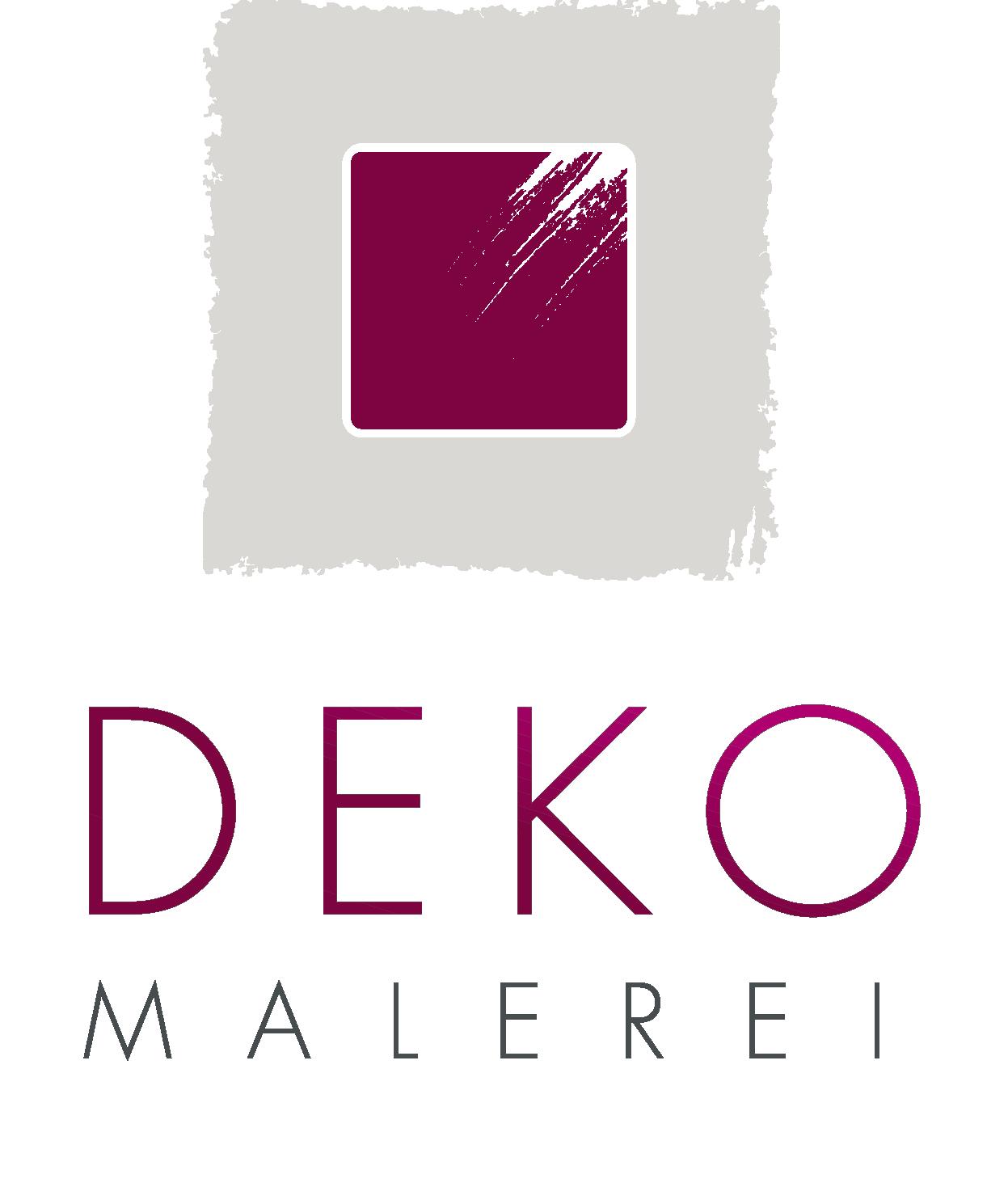 Deko Malerei